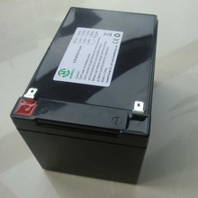 Shenzhen Factory Lifepo4 12v 12ah Battery Pack