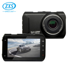 ZXS-F19 170 degree wide angle hd 1080P car black box DVR camera with G-SENSOR