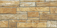 outdoor tile red clay made in China (200x400mm)