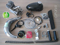 Bike Motor Kit/ Bicycle Engine Kit CE Approved PK80
