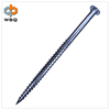 The most effective ground spiral pole anchor for solar power system project