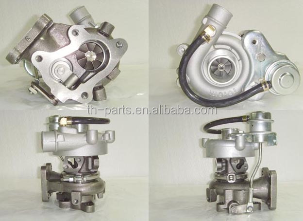 Toyota CT12 Turbocharger 17201-70020