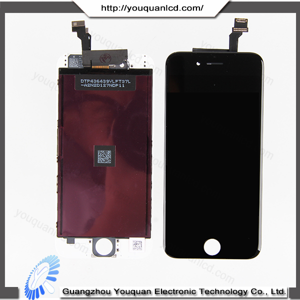 display assembly Lcd Backlight Box For Iphone6