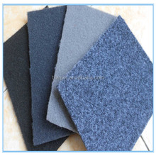 Car foot PVC car mat and car carpet in roll