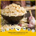 Dried garlic flakes China origin factory prices and premium quality