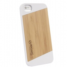 OEM & ODM acceptable wooden mobile phone protector bamboo cases,for iphone 4/4s/5/5s/5c cell phone wood cover
