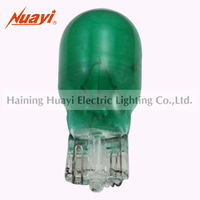 Auto Indicator Light Bulb T13 Automobile