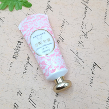 2017 luxury special cosmetic tube packaging special plastic cap lid