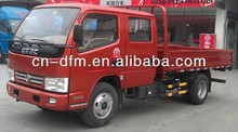 Strong capacity Dongfeng Ruiling Light Cargo Truck/RHD for Zambia/Bulk Space