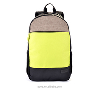 Lady casual backpack Laptop bag fashion girls travelling bag