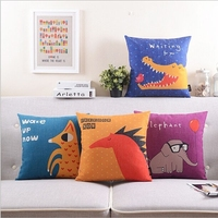2015 New Design High Quality Embroidery Cushion Cover