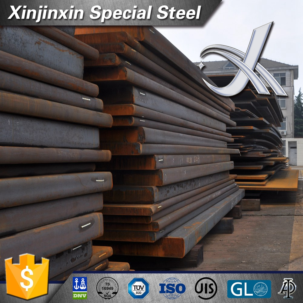 Q235 A ms steel plate