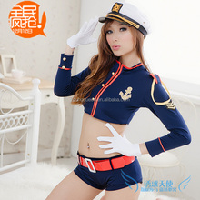 Wholesale Japanese Private School Sexy Girls Costume