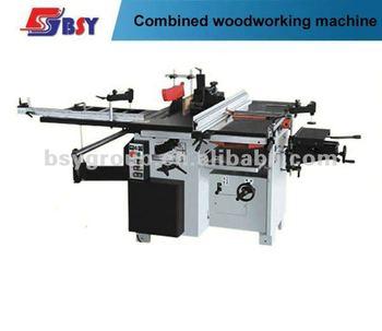 Original Multifunction Woodworking Machinecnc Machining Center