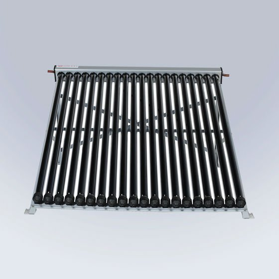 U Pipe Solar Panel for hot water