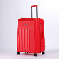 Durable PP Material Trolley Bags Fashion
