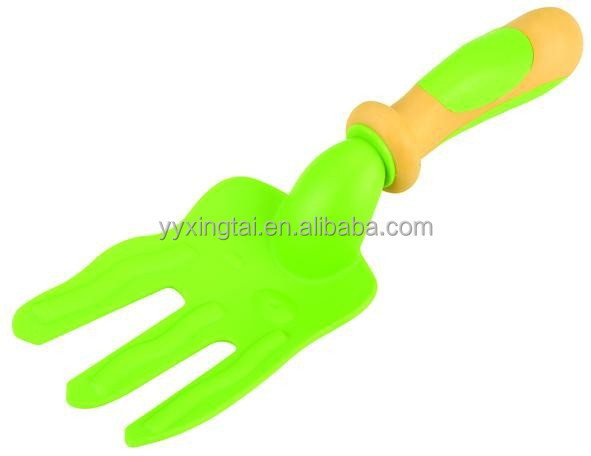 Kids garden tool set with tote children garden tool buy for Gardening tools jakarta