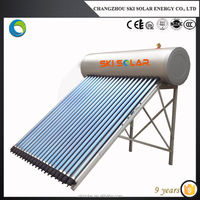 SKI SOALR swimming pool water heater collector