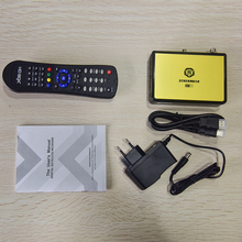 Linux DVB-S2 Mini Full HD Microbox MPEG4 FTA TV Satellite Receiver