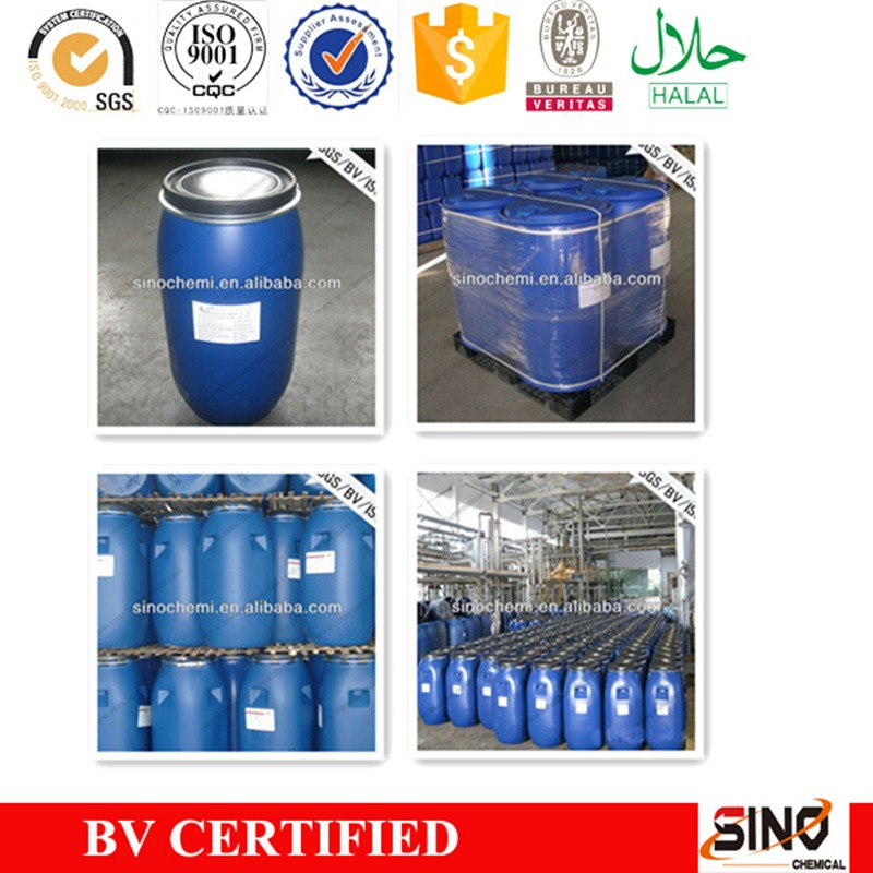 Directly Chinese Manufacturer Anionic surfactant sles n70 sodium lauryl ether sulfate
