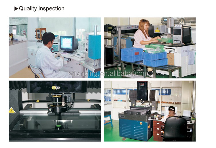 lianxing 7G with comb knitting machine