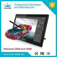 "19"" Huion touch monitor/touch tablet monitor/2014 new touch monitor"