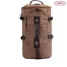 Travel Sports Outdoor Camping Hiking Tactical Knapsack Backpack Canvas 70L Large Capacity