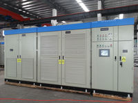 Medium voltage variable frequency drive from 3.3kV to 11kV