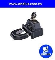 A102(O-01) Auto gear shift lock / car accessories manufacturer