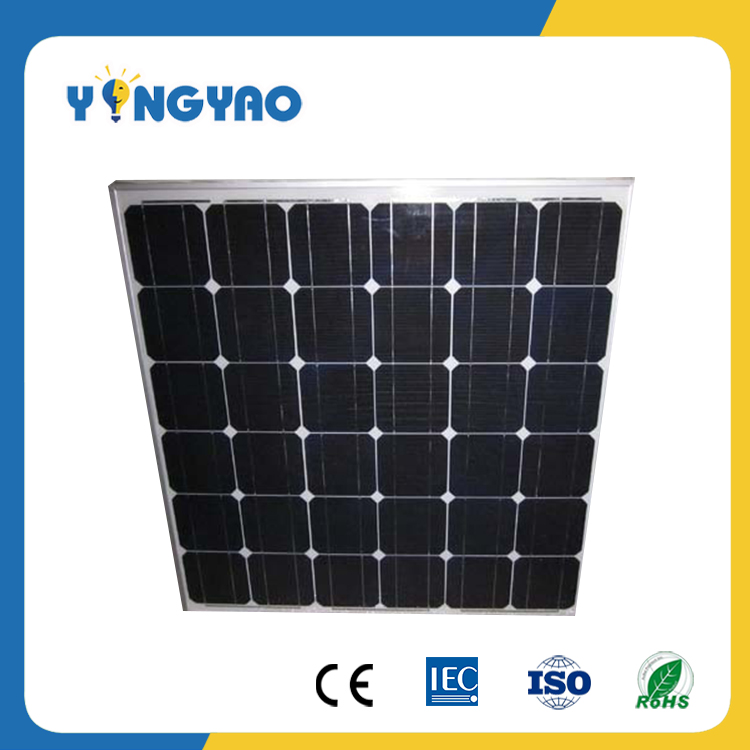 solar modules solar panels for sale with 12 Volt Solar Battery Charger for solar system with ROHS//IEC/CE