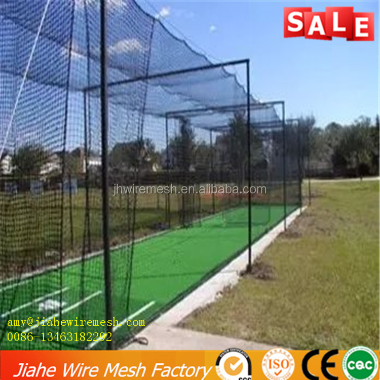 HDPE golf and football net/ sport net