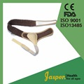 JASPER Polyester Elastic Cotton Fiber Medical Hernia Support