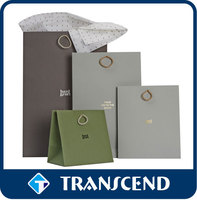 white&brown kraft paper bag with twisted paper handle /Manufacturers Cheap Wholsale Recycle Craft Brown Paper Kraft Bag