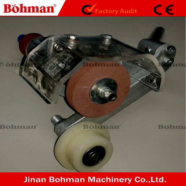Jinan Machinery Portable Manual Remove Low e Glass Film Tool