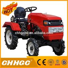 China mini tractor/small agriculture tractors,16HP tractor for sale