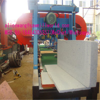 Best quality best sell multiple heads lumber horizontal band saw