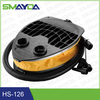 2016 Factory Supply Inflatable Boat Pump