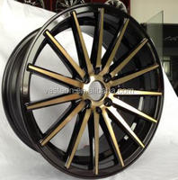 China factory cool alloy wheel