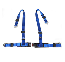 sports 4 points harness racing seat belt