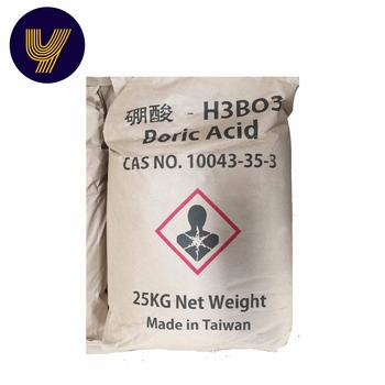 Top Quality Boric acid chemical product powder with best quality and reasonable price
