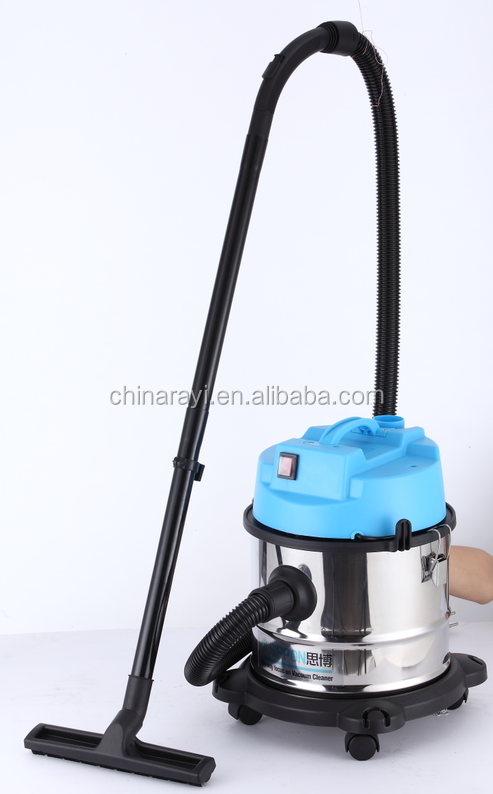 Powerful wet and dry vacuum cleaner home appliance
