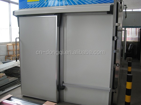 used cold room storage easy installation