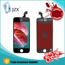 Best selling mobile accessories ,factory price LCD for iphone 5c , for iphone 5c lcd protector