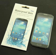 2013 new product hot selling waterproof smart case for Samsung S4 from shenzhen factory