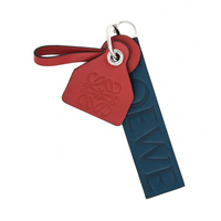 Very Popular New Product NFC Access Control Leather 125khz RFID Key Fob
