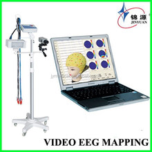 Hot Sale Medical Equipment 24 Channels Digital Portable EEG Machine EEG Price