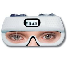 TRL-01 optometry Digital pd meter , pupil distance ruler,lowest shipping cost,CE Digital