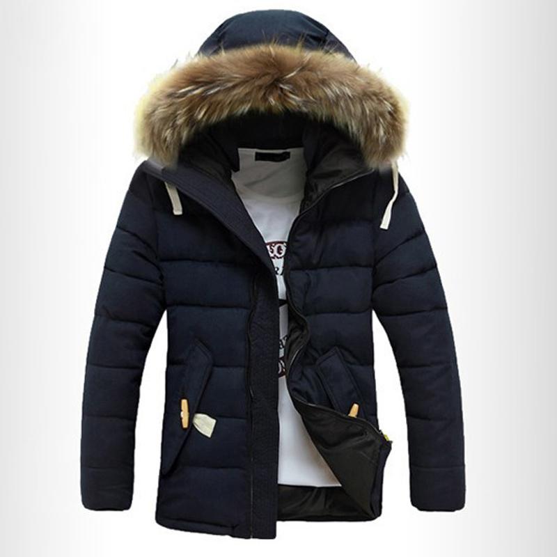 TANGNEST Men Casual Warm Jacket/Coat