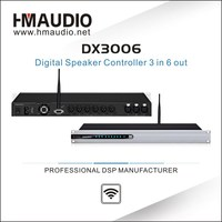 96KHZ sampling frequency dsp audio processor DX3006