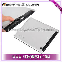 9.7 inch HD Screen 1GB Memory 16GB Stronge Built-in 3G Bluetooth Phone Call Android Tablet With Sim Card Slot